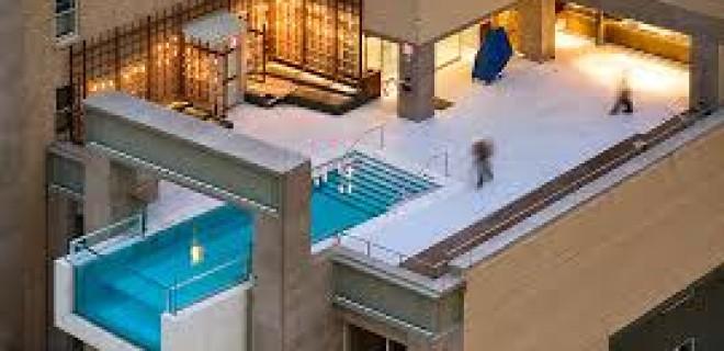 diseñar piscinas es un arte