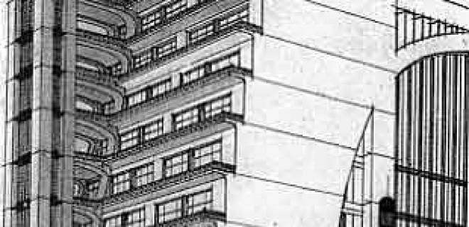un buen arquitecto debe saber dibujar bien